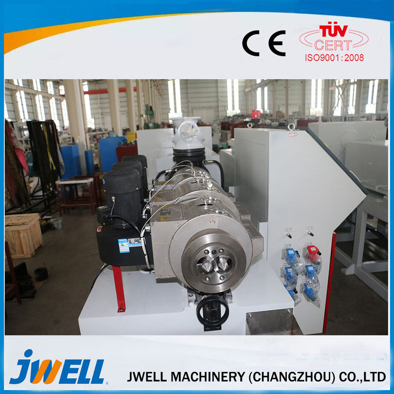 Powerful Pvc Ceiling Production Line Easy Operation High Output Long Durability
